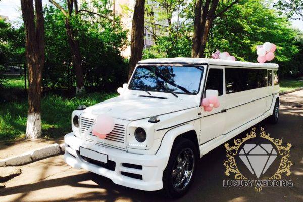 Отзыв Валентины и Марии о Luxury Wedding