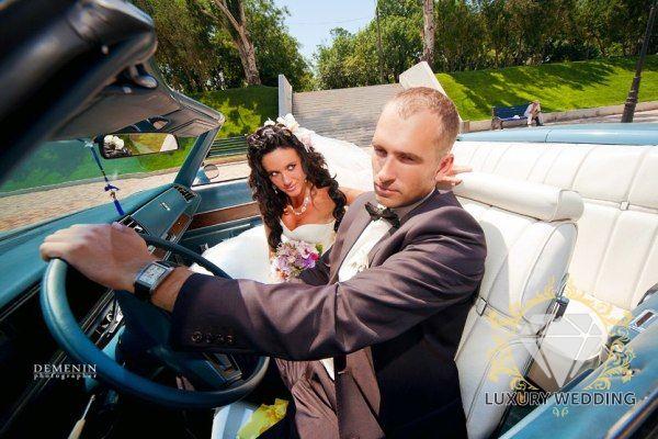 Отзыв Алисы и Артура о Luxury Wedding