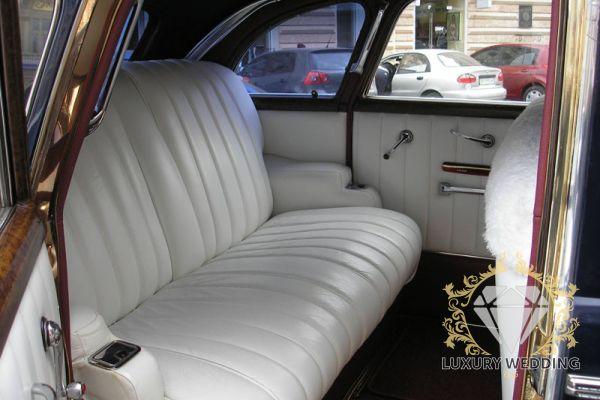 Buick 1939 года