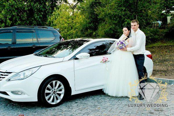 Отзыв Ани Калабуховой о Luxury Wedding