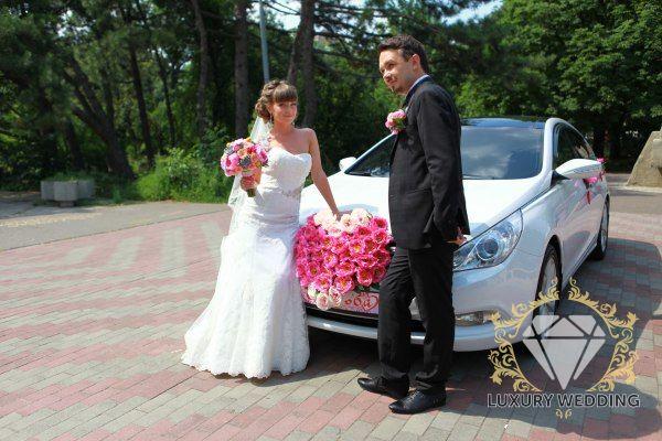Отзыв ~Juliana~ о Luxury Wedding
