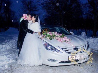 Отзыв Людчик Бойченко о Luxury Wedding