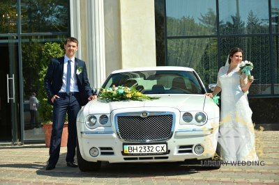 Отзыв Жанны и Семена о Luxury Wedding