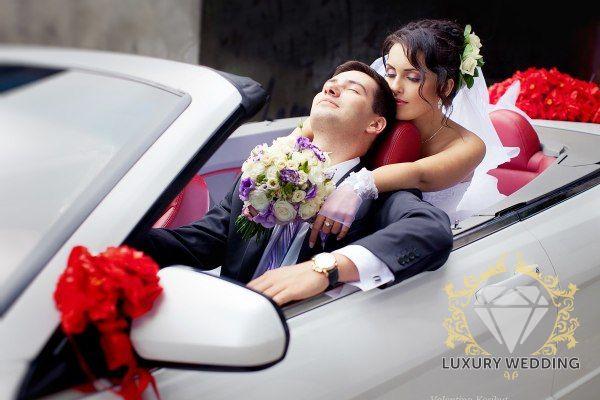 Отзыв Артура о Luxury Wedding