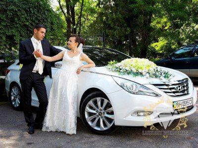 Отзыв Дарины о Luxury Wedding