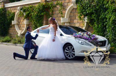 Отзыв besenka о Luxury Wedding