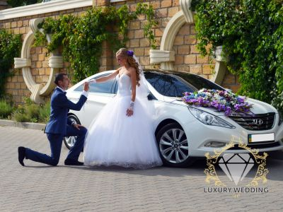Отзыв besenka о Luxury Wedding