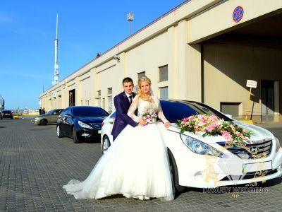 Отзыв Светланы о Luxury Wedding