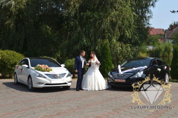 Отзыв Юлии о Luxury Wedding