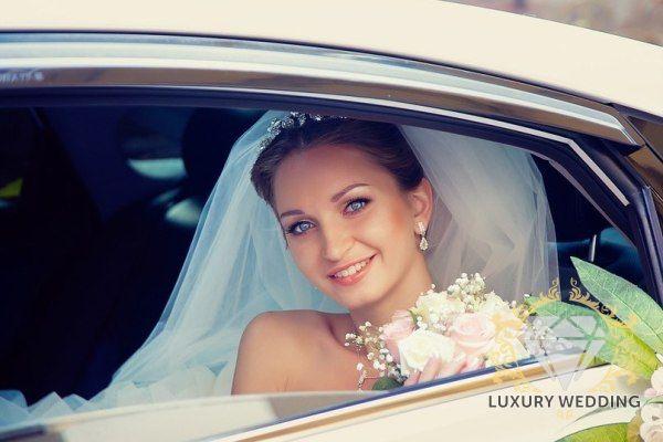 Отзыв Mr.Iron о Luxury Wedding