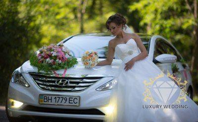 Отзыв Романа и Марии о Luxury Wedding