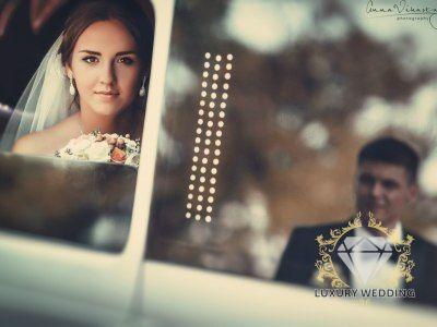 Отзыв Алёны о Luxury Wedding