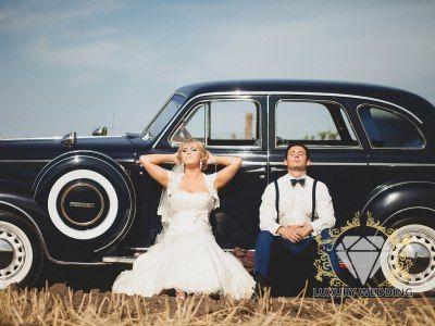Отзыв Серёжи Котлина о Luxury Wedding
