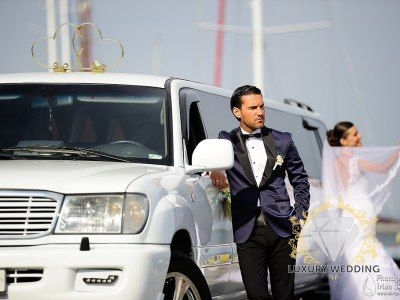 Отзыв Натальи о Luxury Wedding