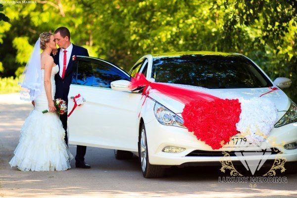 Отзыв golele о Luxury Wedding