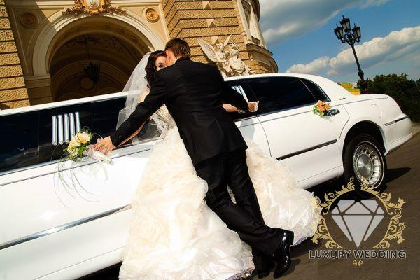 Отзыв Валентины Кузнецовой о Luxury Wedding
