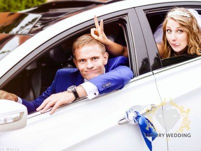 Отзыв Александра о Luxury Wedding