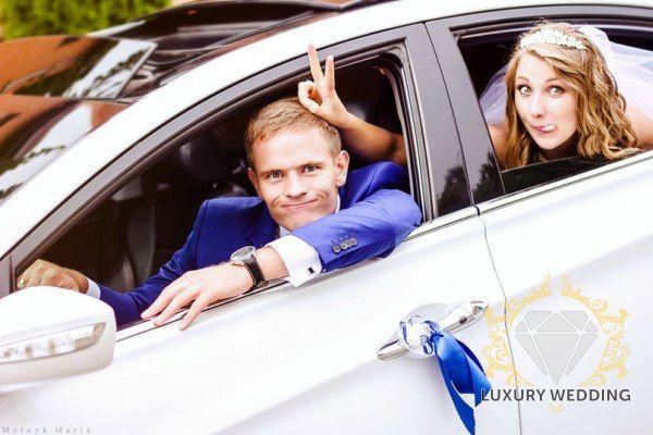 Отзыв Александра о Luxury Wedding