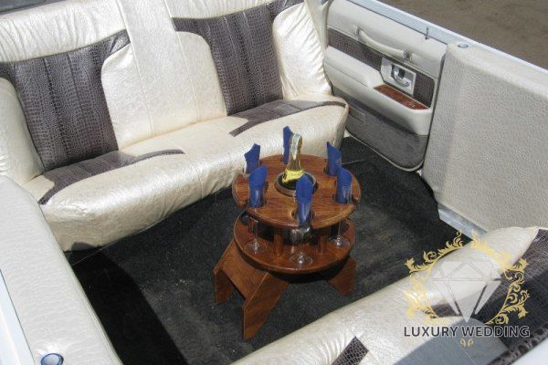 Excalibur Cabrio