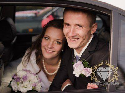 Отзыв Максима о Luxury Wedding