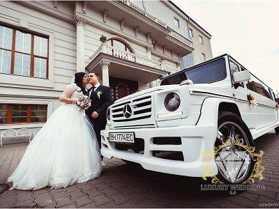 Отзыв Кэт =) о Luxury Wedding