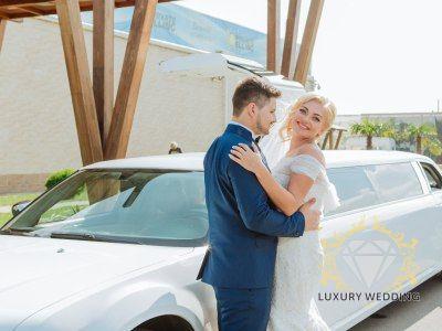 Отзыв Махаонии о Luxury Wedding