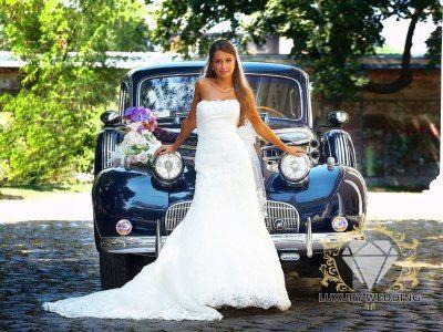 Отзыв Марата и Ольги о Luxury Wedding