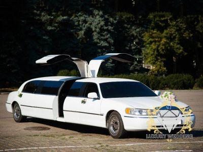 Lincoln Town Car – Ver.2
