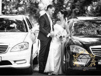 Отзыв Дениса и Анны о Luxury Wedding