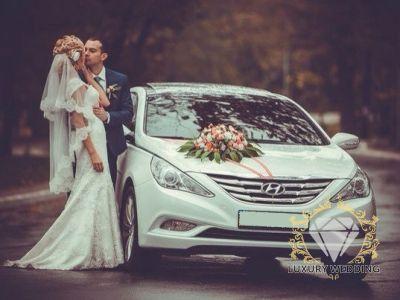 Отзыв Натальи Бондарь о Luxury Wedding