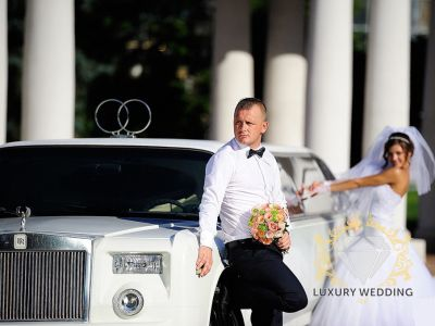 Отзыв Ивана о Luxury Wedding