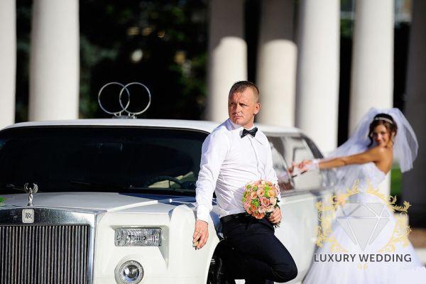 Отзыв Ивана о Luxury Wedding