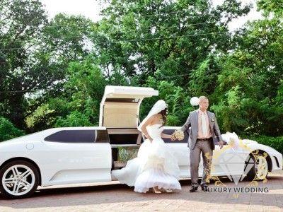 Отзыв Жанна о Luxury Wedding