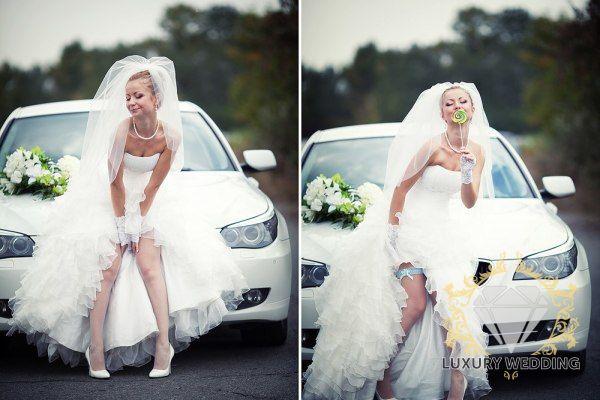 Отзыв Насти и Дениса о Luxury Wedding