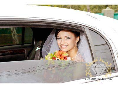 Отзыв Людмилы Котик о Luxury Wedding