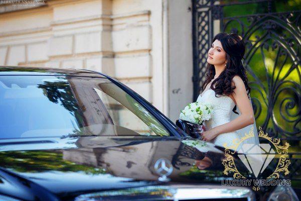 Отзыв Дмитрия о Luxury Wedding
