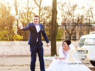 Отзыв Вани о Luxury Wedding