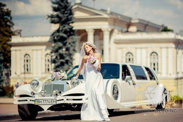 Отзыв Елены о Luxury Wedding