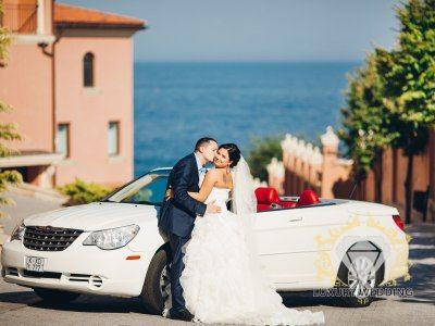 Отзыв Ирины о Luxury Wedding