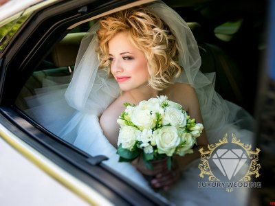 Отзыв Анны о Luxury Wedding