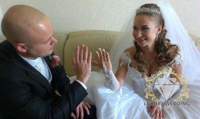 Отзыв Натальи и Дениса Luxury Wedding